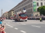 Fire Tage München